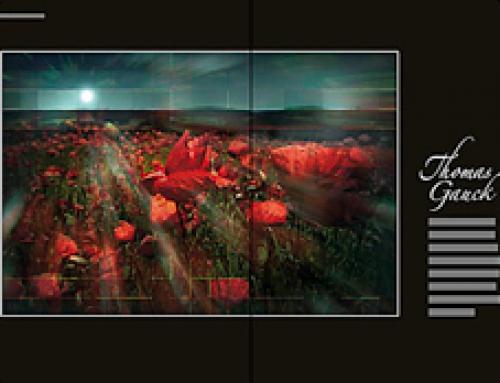 Portfolio in Fine Art Printer Magazin