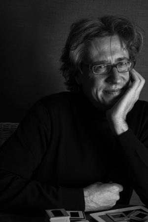 Portraitfotograf Thomas Gauck