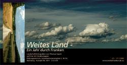 Weites Land - Ein Jahr durch Franken